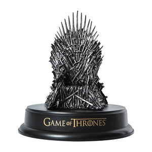 Iron Thrones 1:12 Scale Statue Phone Stand