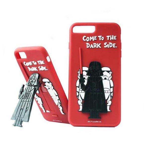 Star Wars Darth Vader Phone Case With Stand