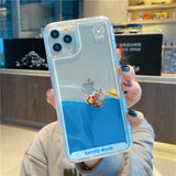 One Piece Floating Thousand Sunny Boat iPhone Case