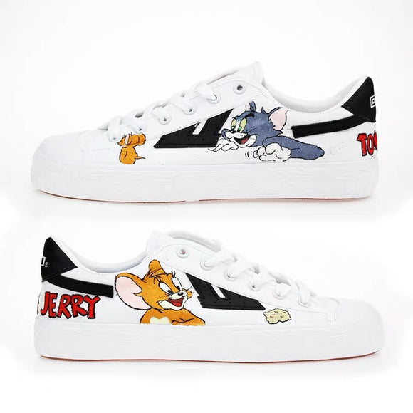 Disney Warrior Shoes - Tom & Jerry