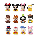 Disney Mickey Family Series Mini Figure Blind Box