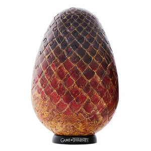 Games of Thrones Dragon Egg 3D Puzzle Set