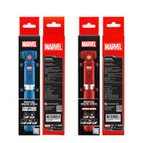 Marvel Iron Man & Captain America Bluetooth Selfie Stick