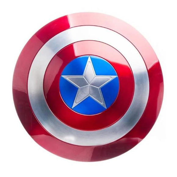 Captain America: Civil War Captain America Shield 1:1 Scale