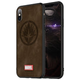 Marvel Superhero Classic Icon iPhone Case & iPad Cover