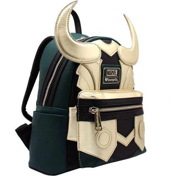 Marvel Loki Cute Bag