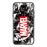 Marvel Endgame Graffiti Style iPhone Case