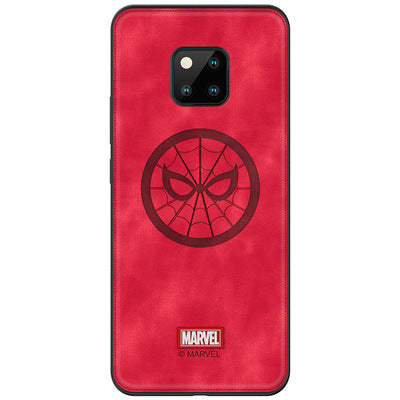 Marvel Superhero Classic Icon Huawei & One Plus Phone Case