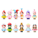 Pucky Pool Babies Mini Figures Blind Box