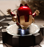 Ironman Zero Gravity Magnetic Floating MK4