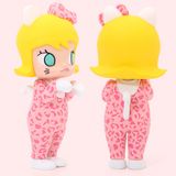Kennyswork Molly Hello Kitty Special Edition Mini Figure