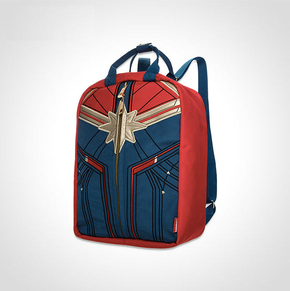 Captain Marvel Multiuse bag
