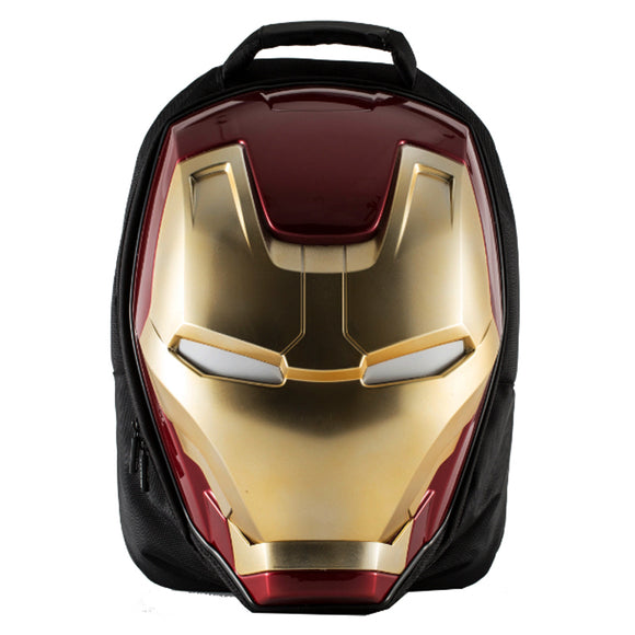 Ironman Flash Lighting Shoulder Bag