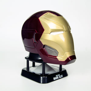 Civil War Iron Man Mark 46 Mini Sound