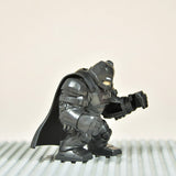 DC Comics Armored Batman Mini Figure