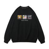 Monkey D. Luffy Embarrassing Moments Sweatshirt