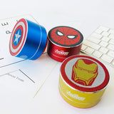Avengers Infinity War Protable Mini Wireless Bluetooth Speaker Box