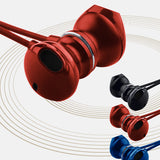 Avengers Neckband Sports Wireless Bluetooth Headset
