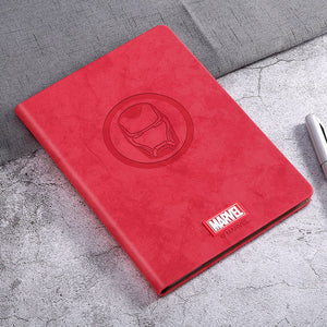 Marvel Superhero Classic Icon iPad Protection Case
