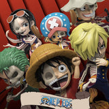 One Piece Hidden Dissectibles Figures Blind Box