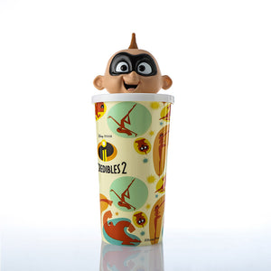 The Incredibles 2 Jack-Jack Straw Cup