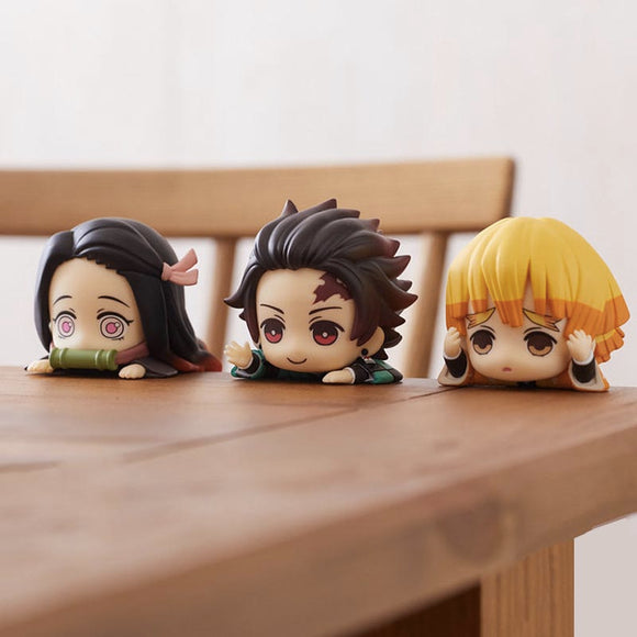 Demon Slayer: Kimetsu no Yaiba Hikkake (Hanging) Mini Figures
