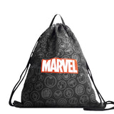 Marvel Logo Compressible Packing Cubes Set