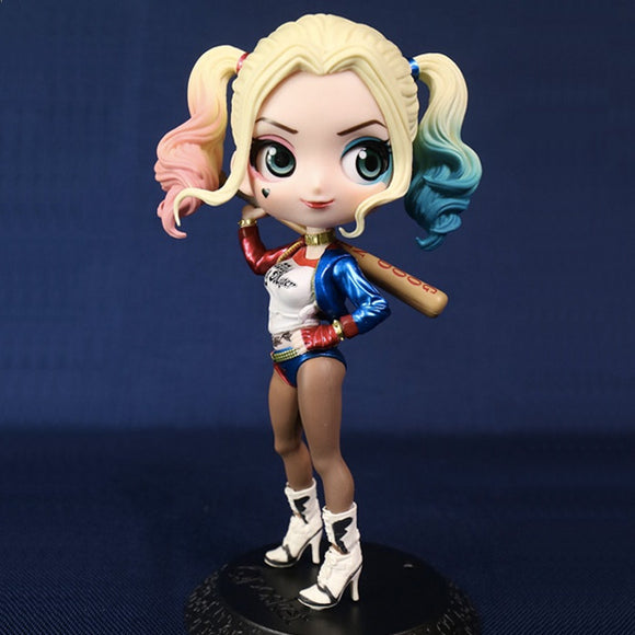 Suicide Squad Harley Quinn Statue