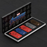Marvel Superhero Classic Icon iPhone Case Gift Box (Limited Edition)