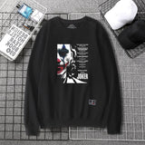 Joker Joaquin Phoenix Face Long-Sleeve T-shirt