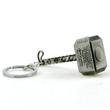 Marvel Thor Hammer Key Chain