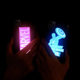 Marvel Luminous iPhone Case