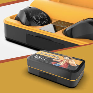 One Piece Wireless Bluetooth Headset Limited Edition