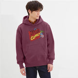 Marvel Comics Logo Retro Men's Hoodie