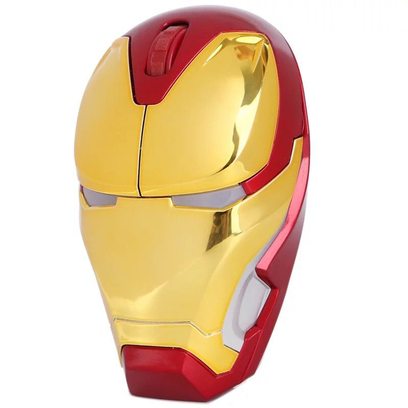 3c827ea9148 Marvel Avengers Wireless Glow Bluetooth Mouse – Circumtoy