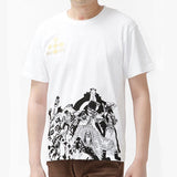 One Piece Shichibukai Seven Warlords Summer Tee