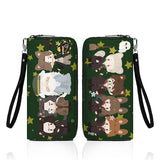 Harry Potter Character Cartoon Purse