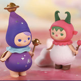 Popmart Pucky Forest Fairies Mini Figures Blind Box