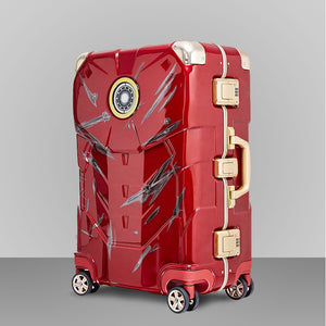 Marvel Avengers Spinner Carry-On Luggage
