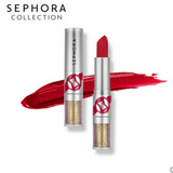 Marvel Sephora Limited Collection Lipstick