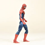 Marvel Hasbro Spiderman Mini Figure