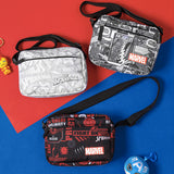 Marvel Comics Spider-Man Messenger Bag