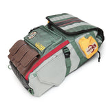 Star Wars Boba Fett & Rebel Alliance Laptop Backpack