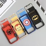 Marvel & DC Superheroes iPhone Protective Case and Accessories Set