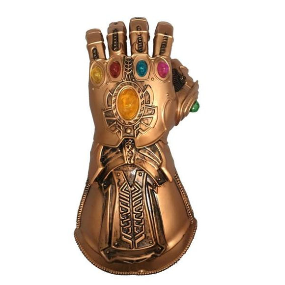 Marvel Avengers: Infinity War Thanos Gauntlet 1:1 Fist