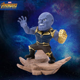 Egg Attack Avengers: Infinity War Thanos Mini Statue