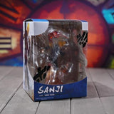 One Piece Sanji Diable Jambe Premier Battle Series Statue