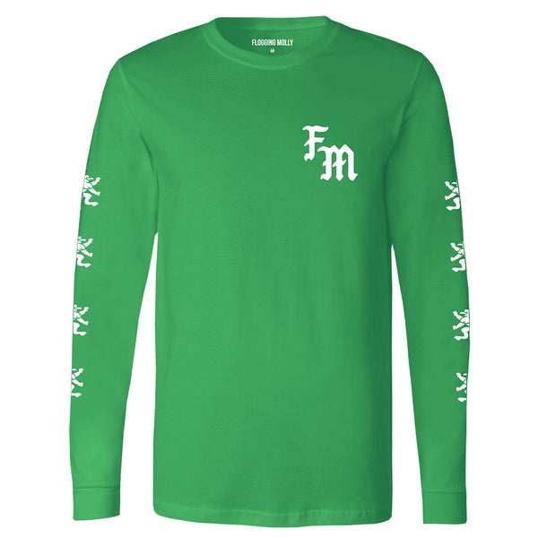 FM Badge Long Sleeve