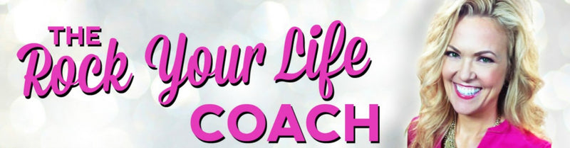 Arriane Alexander, The Rock Your Life Coach