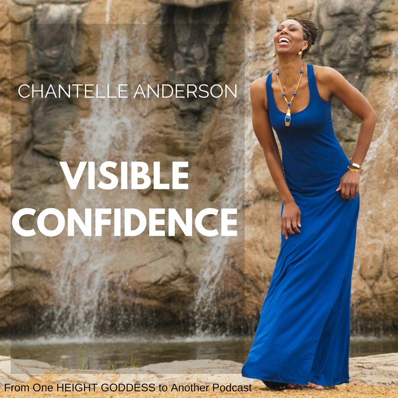 Visible Confidence with Chantelle Anderson